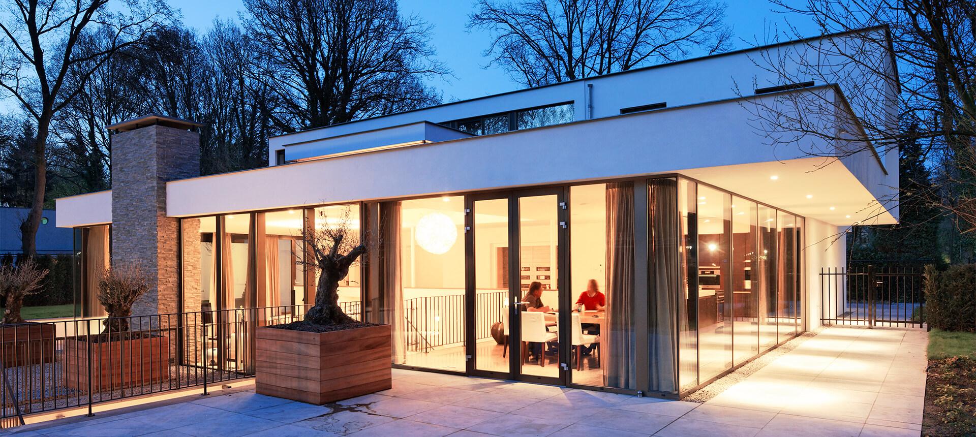 Villa houben van mierlo architecten for Houben interieur